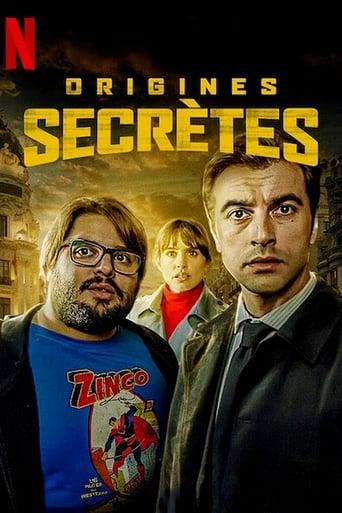 Watch Origines secrètes Full Movie Online Free HD 4K