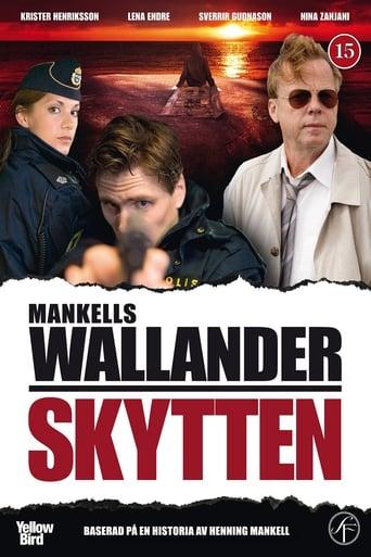Wallander 21 - Skytten