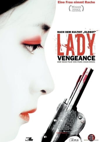 Lady Vengeance