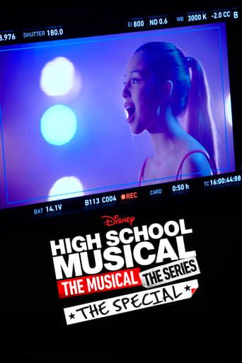 High School Musical : La Comédie Musicale : La Série : Les Coulisses