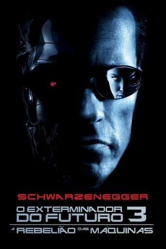 Exterminador Implacável 3: Ascensão das Máquinas