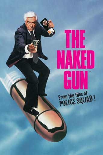 Mannen med den nakne pistol