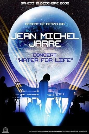 Jean-Michel Jarre - Water For Life