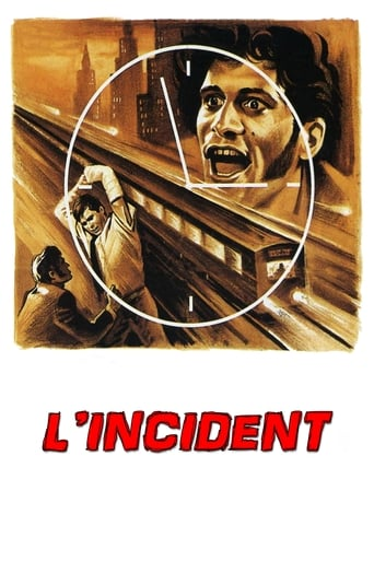L'incident