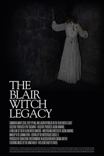 The Blair Witch Legacy