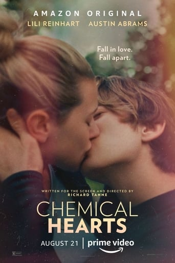 Watch Chemical Hearts Full Movie Online Free HD 4K