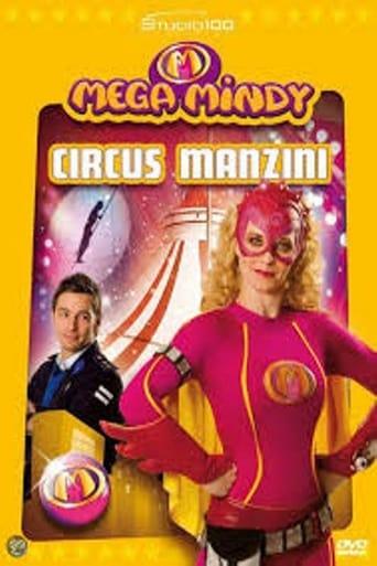 Mega Mindy Circus Manzini