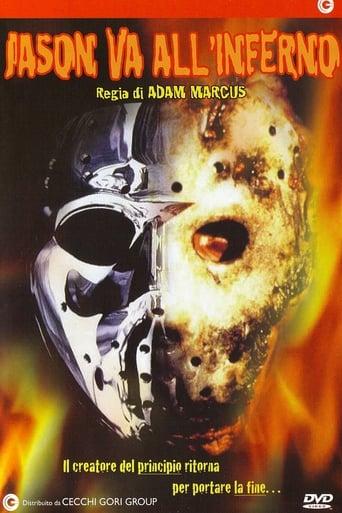 Jason va all'inferno