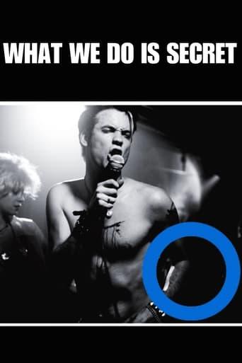 我们只唱朋克