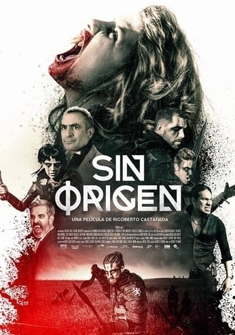 Watch Sin origen Full Movie Online Free HD 4K