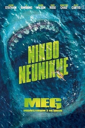 MEG: Monstrum z hlubin