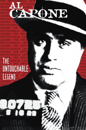 Al Capone: The Untouchable Legend