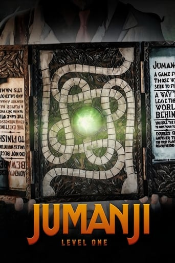Watch Jumanji: Level One Full Movie Online Free HD 4K