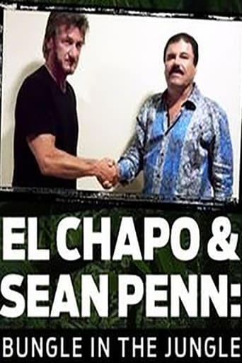 El Chapo & Sean Penn: Bungle in the Jungle français (fr-FR)