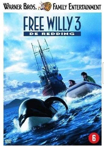 Free Willy 3: De Redding