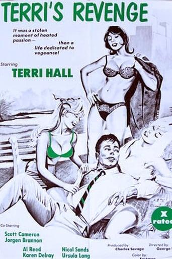 Terri's Revenge!