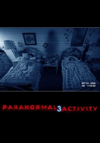 Paranormal Activity 3 Movie Free 4K