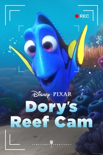 Dory's Reef Cam Movie Free 4K