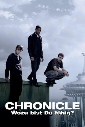 Chronicle – Wozu bist du fähig?