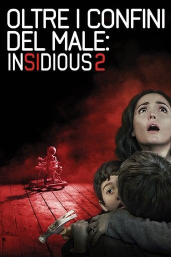 Oltre i confini del male - Insidious 2