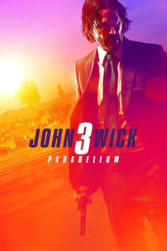 Watch John Wick 3: Implacável Full Movie Online Free HD 4K
