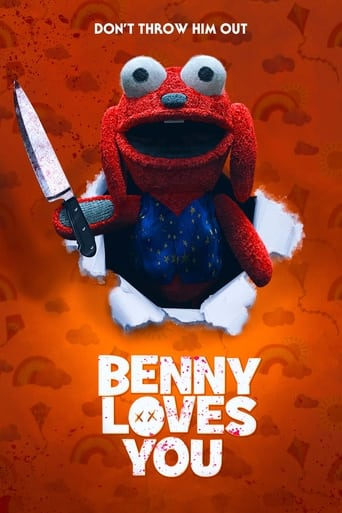 Watch Benny Loves You Full Movie Online Free HD 4K