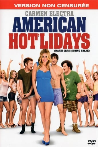 American Hot'lidays