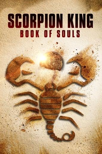 Scorpion King: Το Βιβλίο των Ψυχών