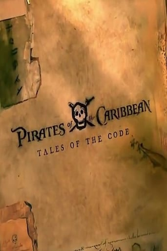 Pirates of the Caribbean: Tales of the Code – Wedlocked