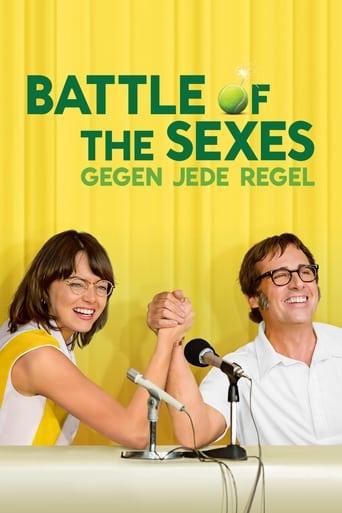 Battle of the Sexes - Gegen jede Regel