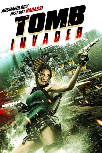 Watch Tomb InvaderFull Movie Free 4K