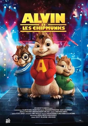 Alvin et les Chipmunks