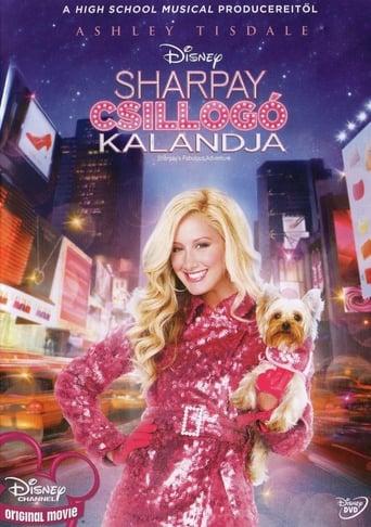 Sharpay csillogó kalandja