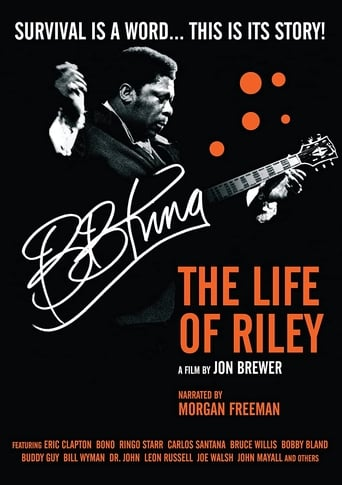 B.B. King, the Life of Riley