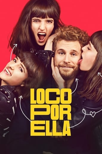 Watch Loco por ella Full Movie Online Free HD 4K