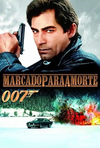 007 - Risco Imediato