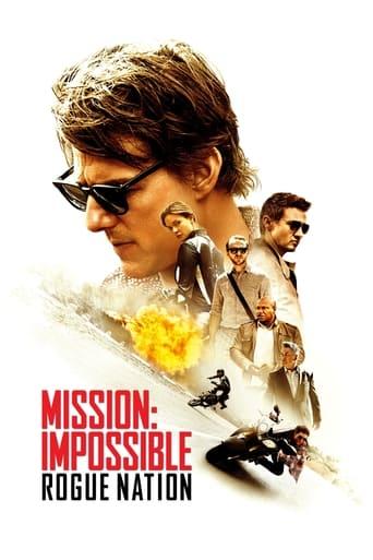 Mission: Impossible - Národ grázlů