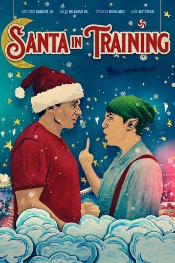 thumb Santa In Training
