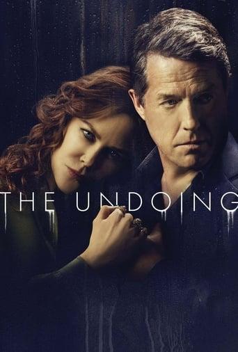 The Undoing 1.3