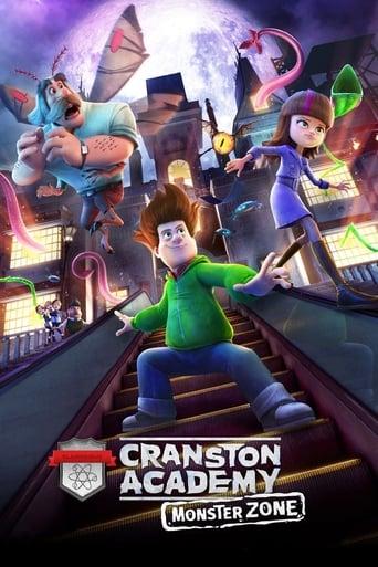 Cranston Academy: Monster Zone Movie Free 4K