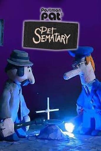 Postman Pat's Pet Sematary