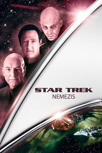 Star Trek: Nemezis