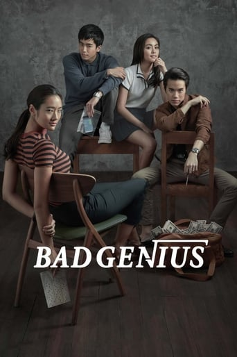 Bad Genius Movie Free 4K