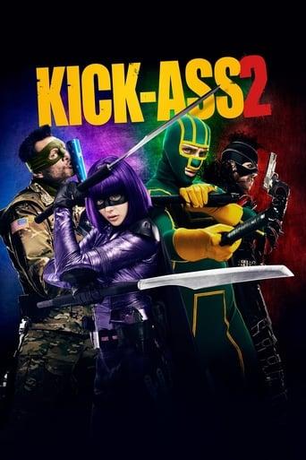 Kick‐Ass 2