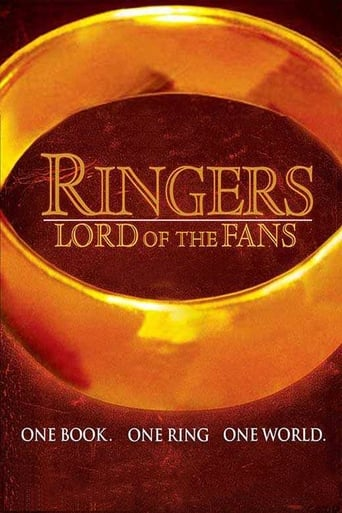 Ringers - Lord of the Fans