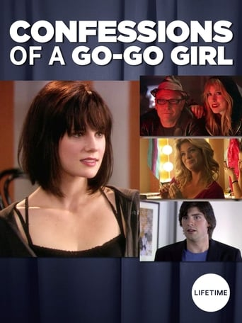 True Confessions of a Go-Go Girl