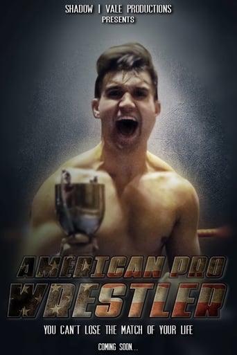 American Pro Wrestler