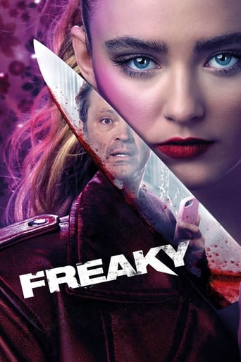 Freaky Movie Free 4K