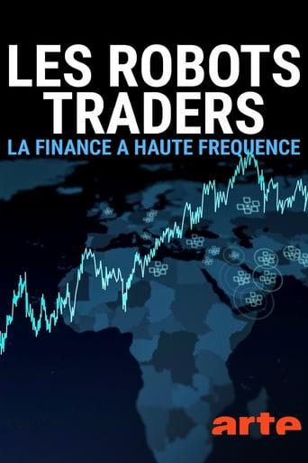 Les robots traders, la finance à haute fréquence
