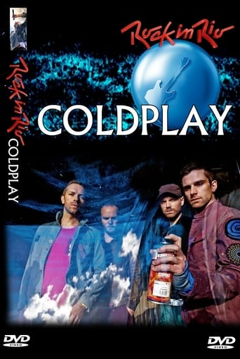 Coldplay: Rock in Rio 2011